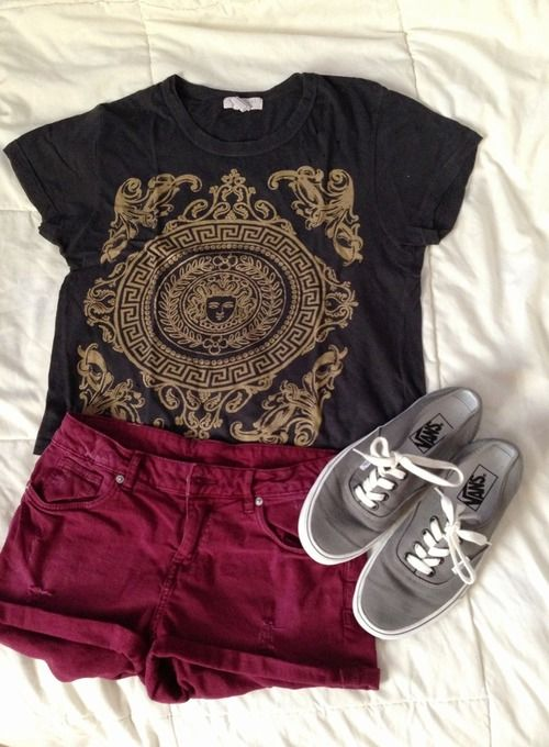 Urban Fashion Ladies Stylish Summer T-Shirts Designs New Collection 2015-2016 (26)