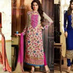 New Indian Churidar Suits Designer Collection 2017-2018
