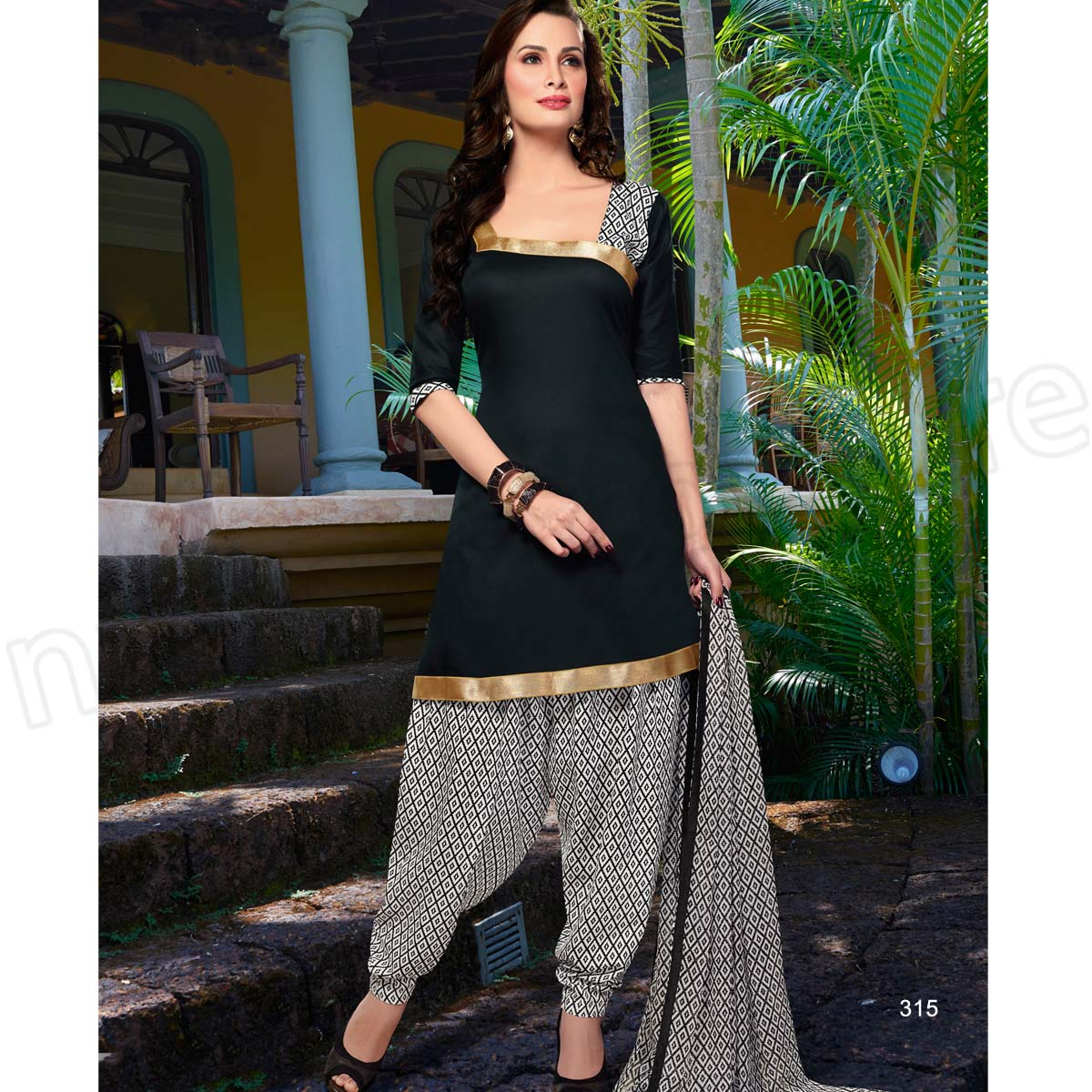 Latest Indian Patiala shalwar kameez fashion 2015-2016 (12)
