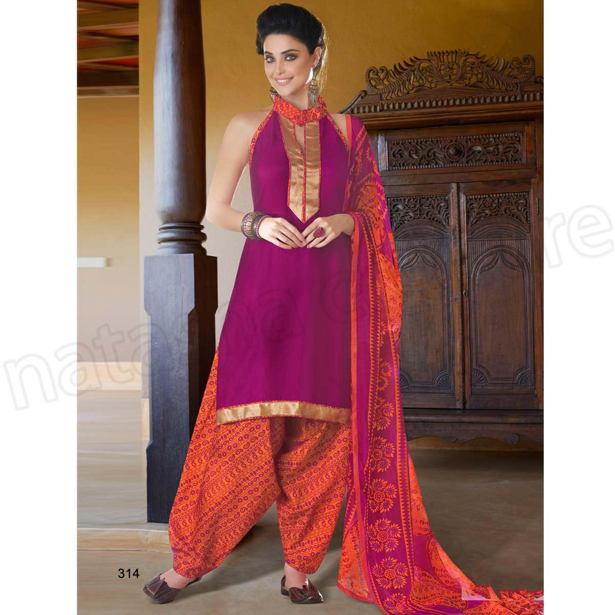 Latest Indian Patiala shalwar kameez fashion 2015-2016 (30)