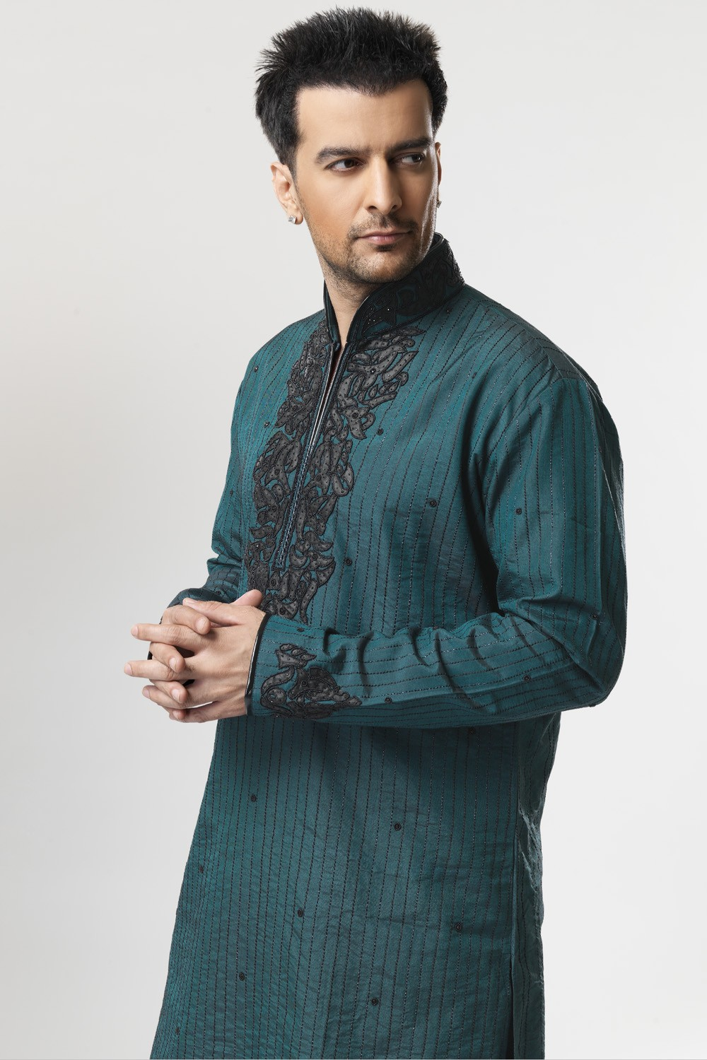 pakistani dress style men