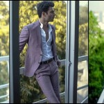 Latest Men Pant Coat Suits Designs 2017-2018 Republic by Omer