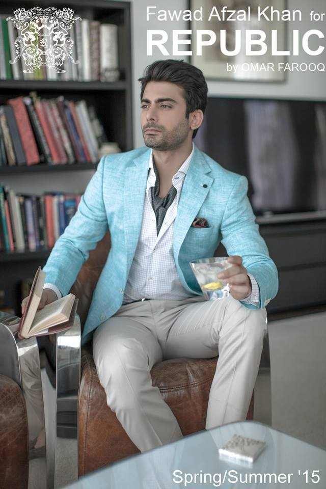 Latest Men Pant Coat Suits Designs 2016-2017 by Omer Farooq