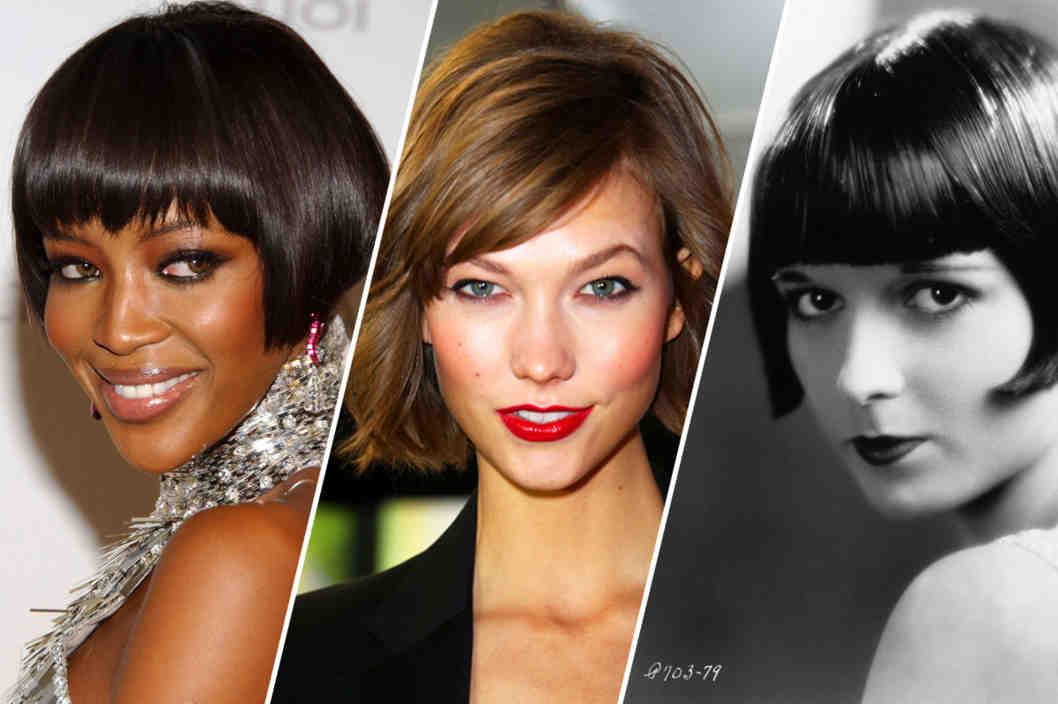 Top 10 Latest Ladies European Hairstyles Trends 2019
