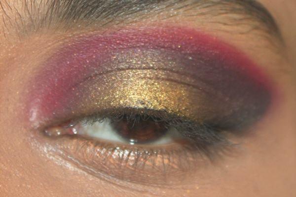 indian bridal makeup tutorial (7)