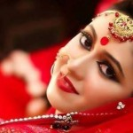 Best Indian Bridal Makeup Tutorial Step by Step