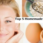5 Easy/ Best Homemade Masks for Glowing Skin