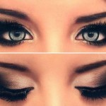 How to Make Your Eyes Look Bigger & Attractive- Tips & Ideas