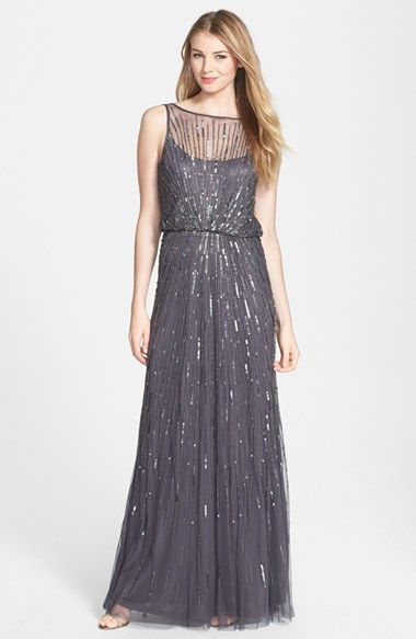 Christmas Cocktail Dresses & Gowns Collection 2015-2016 (17)
