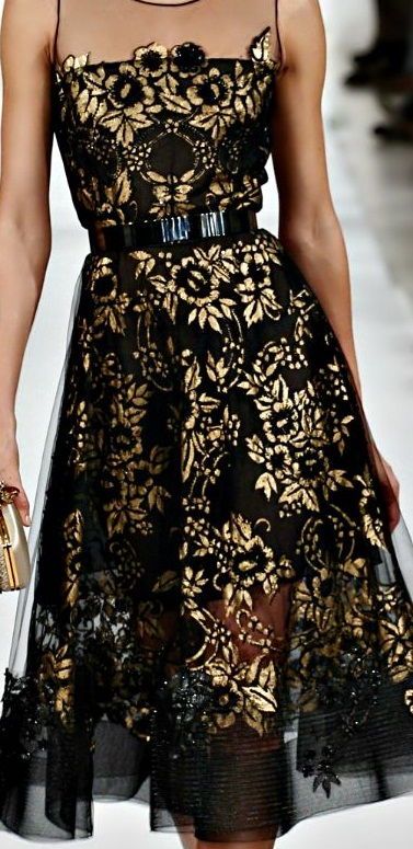 Christmas Cocktail Dresses & Gowns Collection 2015-2016 (4)