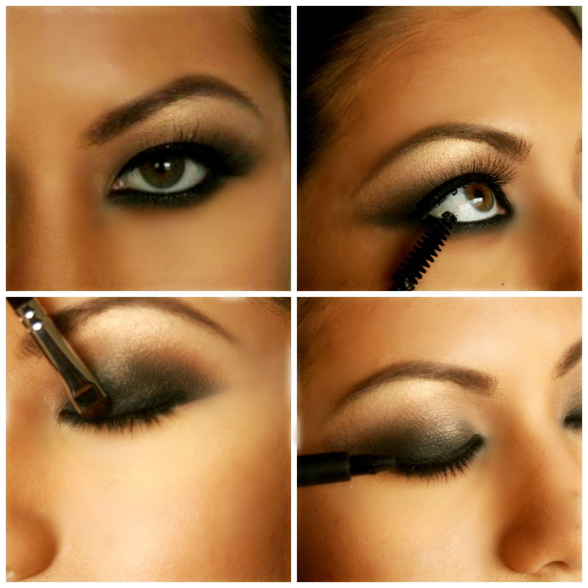 How To Make Your Eyes Look Bigger Attractive Tips Ideas