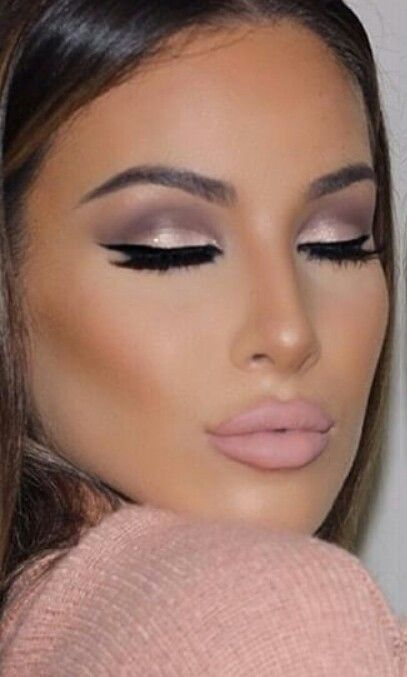 gorgeous pastel makeup looks (4)