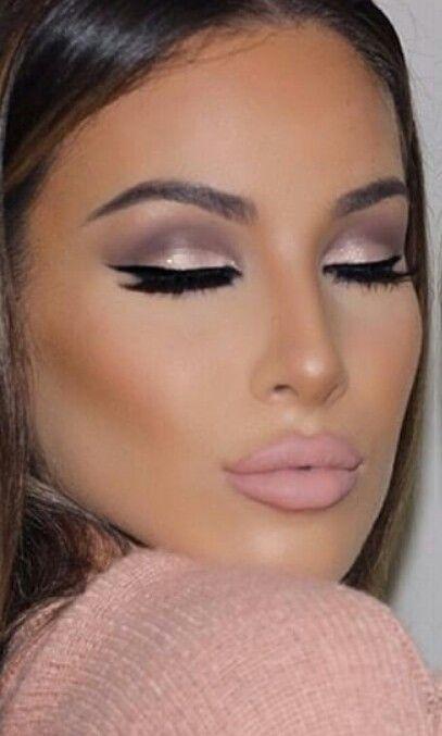 gorgeous pastel makeup looks (4)