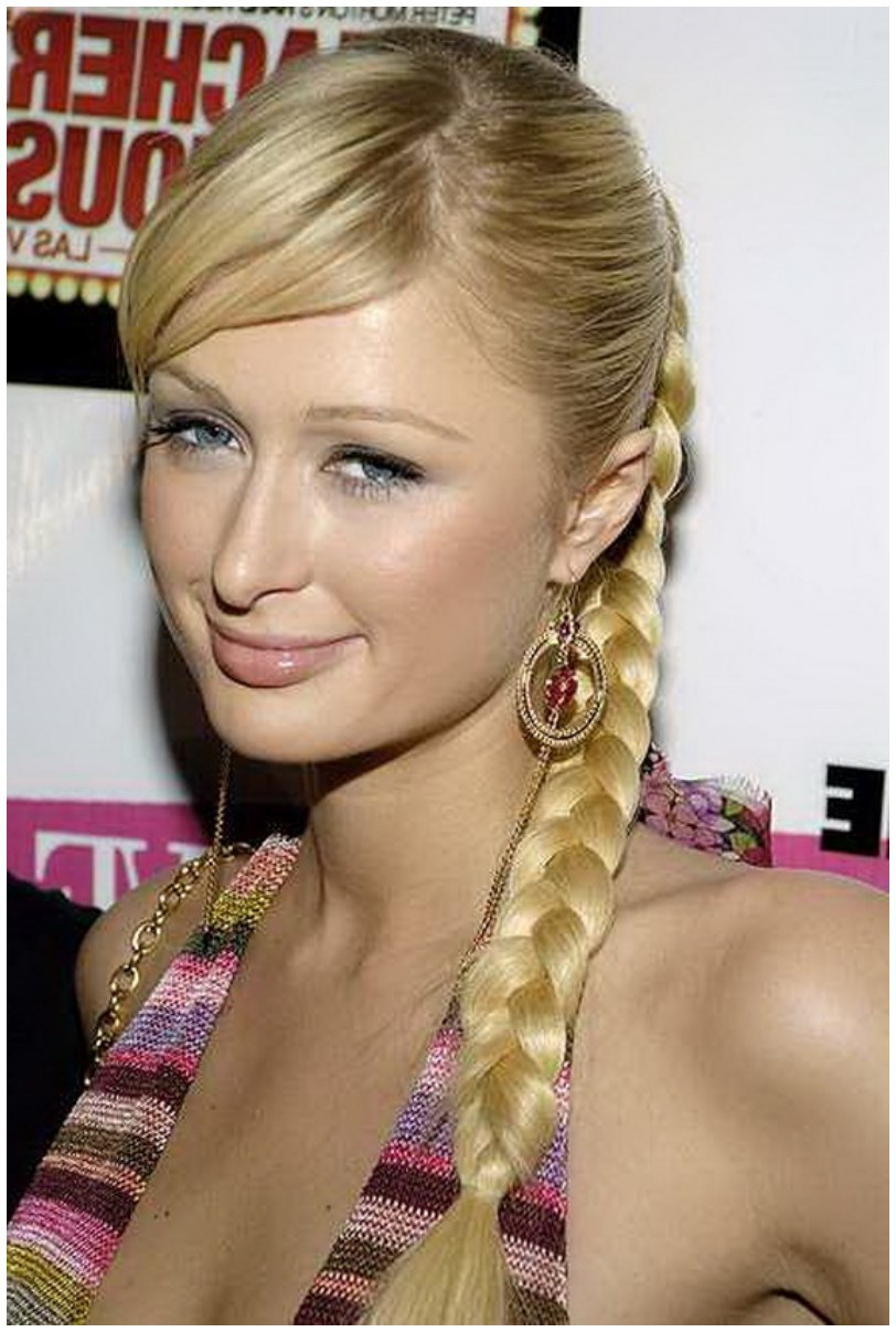 Braided Hairstyles for Long Hairs (1)