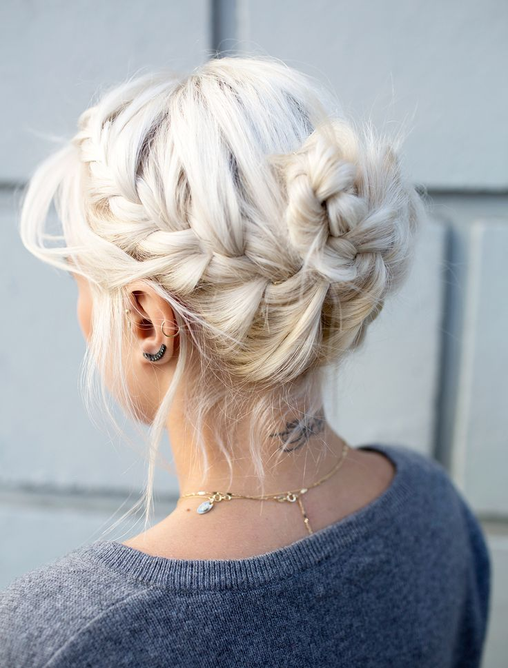 Folded Hairstyles (2)