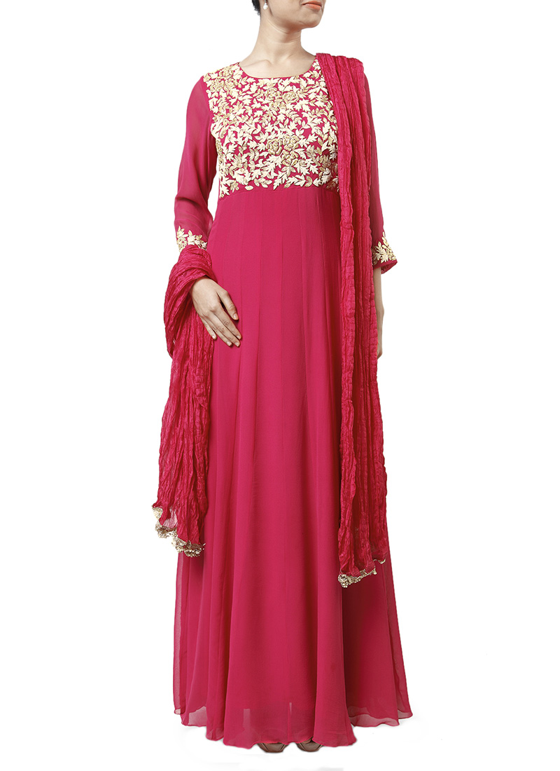 Indian Party Wears Salwar Kameez Collection 2015-2016 (29)
