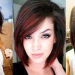 Latest Bob Hairstyles Trends 2017-2018 for Long & Short Hairs