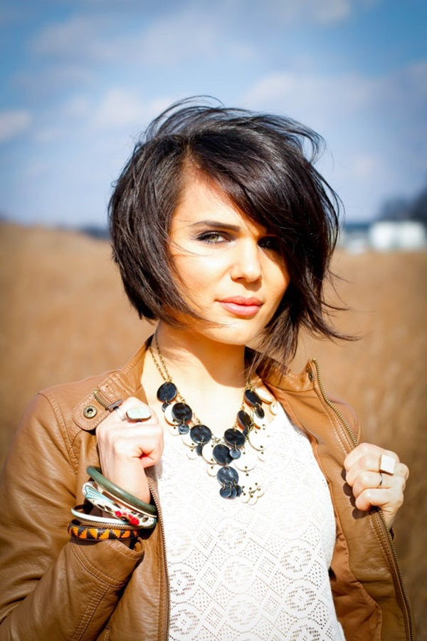 Outstanding Latest Bob Hairstyles For Long Amp Short Hairs For Women 2016 2017 Short Hairstyles Gunalazisus
