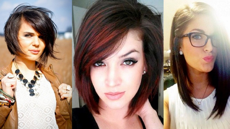 Latest Bob Hairstyles for Long & Short Hairs 2015-2016