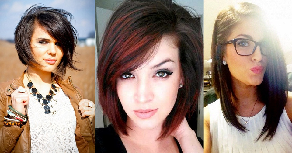 Fine Latest Bob Hairstyles For Long Amp Short Hairs For Women 2016 2017 Short Hairstyles Gunalazisus