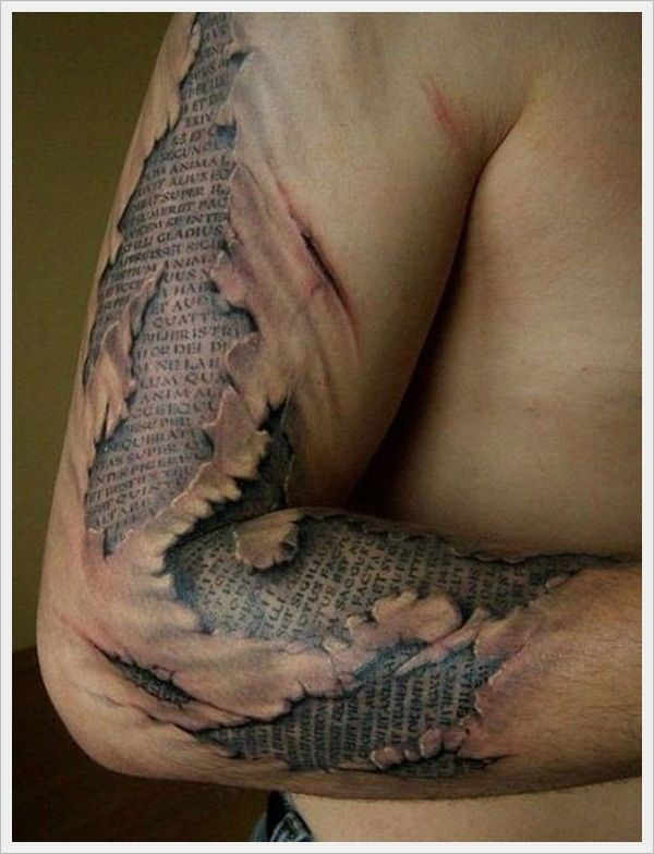 Latest Men Tattoos Design Ideas & Trends 2015-2016 (13)