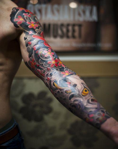 Latest Men Tattoos Design Ideas & Trends 2015-2016 (24)