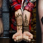 Top & Latest Men Tattoo Ideas & Trends 2017-2018 Collection