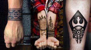 Latest Men Tattoos Design Ideas & Trends 2015-2016 (29)