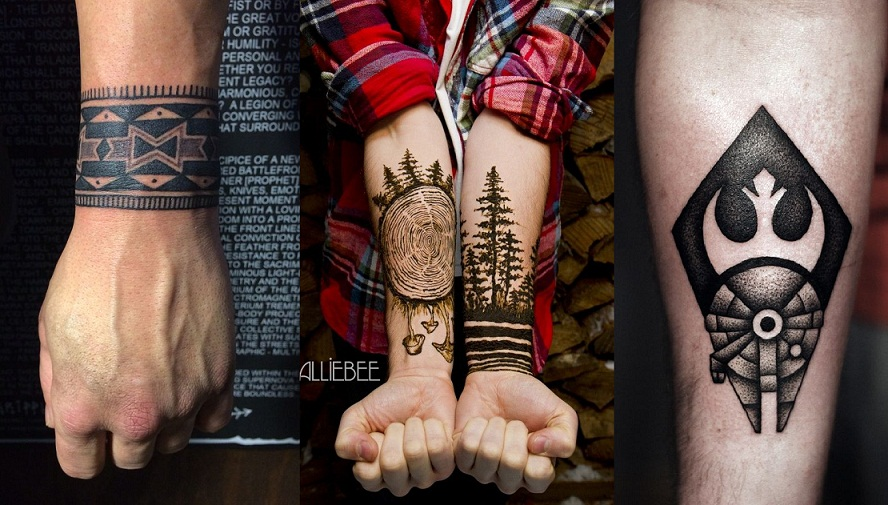 Latest Men Tattoos Design Ideas & Trends 2015-2016 (29)