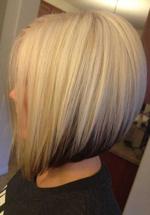 Long & Short Bob hairstyles 2015-2016 (10)