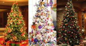 Top ten christmas tree decorating ideas