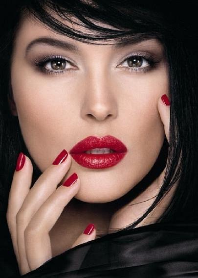 bold lips looks (1)