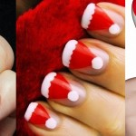 Christmas Top Ten Best Nail Art Designs with Tutorials