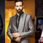 Exclusive Men Party Wear Suits Trends Collection 2017-2018