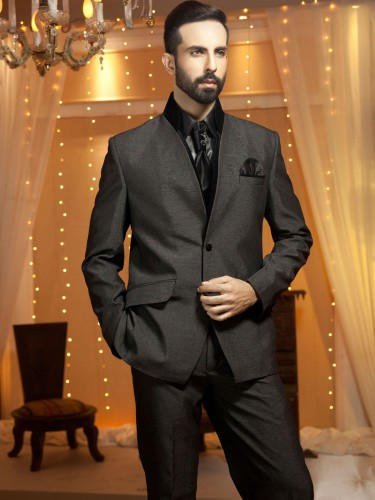 Exclusive Men Party Wear Suits Trends 2017 2018 Collection
