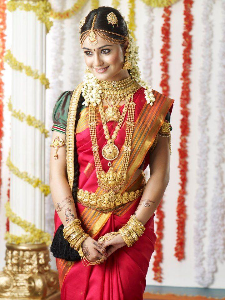 Amazing Indian Wedding Hairstyle Trends 2016 2017 For Bridals Short Hairstyles Gunalazisus