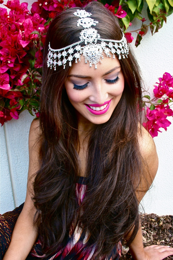 Remarkable Indian Wedding Hairstyle Trends 2016 2017 For Bridals Short Hairstyles For Black Women Fulllsitofus