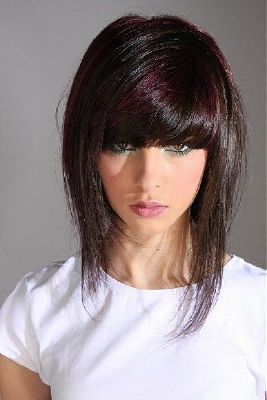 Latest Emo Hairstyle Trends & Haircuts Collection 2015-2016 (20)