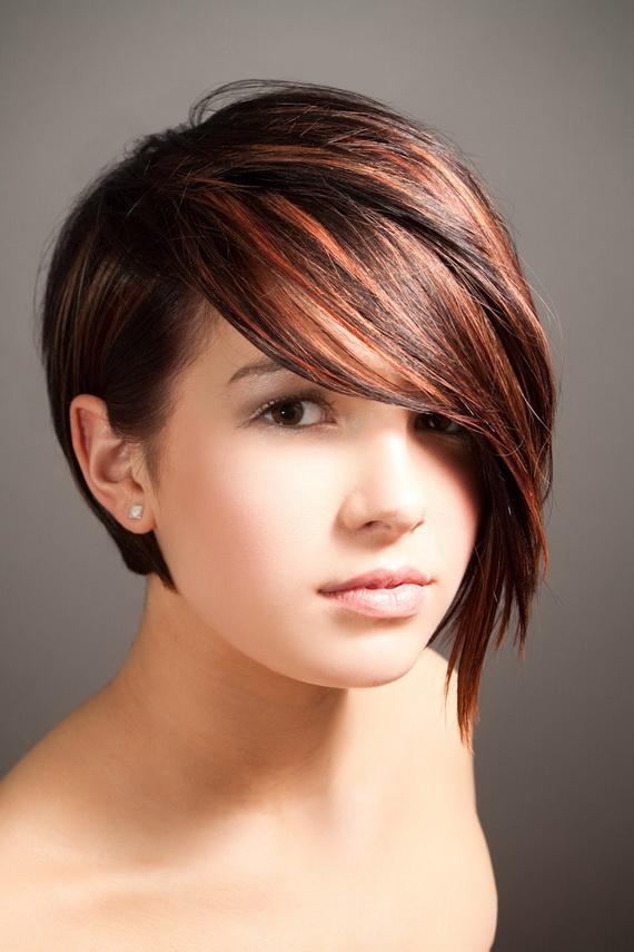 Strange Latest Emo Hairstyle Trends Amp Haircuts 2016 2017 Top 10 Short Hairstyles Gunalazisus