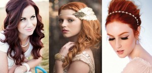 Top 10 Best Hair Colors & Ideas for Wedding Brides 2016-2017