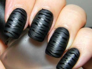 Top 10 Best Nail Colors for Winter Fall Season 2015-2016 (19)