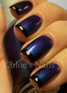 Top 10 Best Nail Colors for Winter Fall Season 2015-2016 (24)