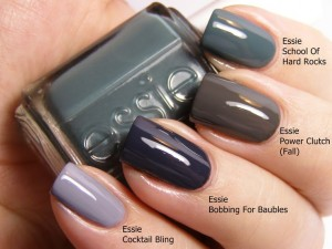 Top 10 Best Nail Colors for Winter Fall Season 2015-2016 (3)