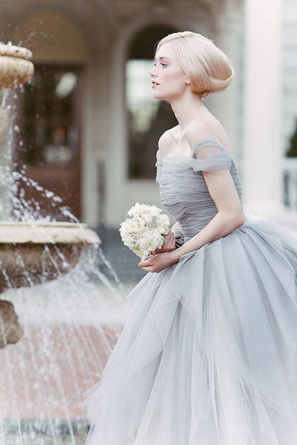 Latest Bridal Wedding Hair Color Ideas 2019 Tips- Top 10 Shades