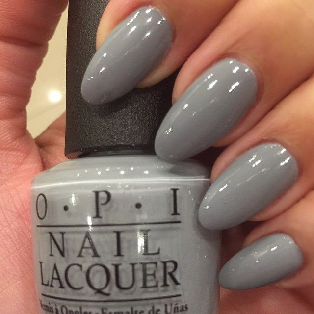 Top 10 Best Fall Winter Nail Colors 2018-2019 Ideas & Trends