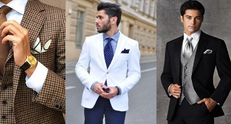 How to Dress Up for Office- Men's Clothing Guide