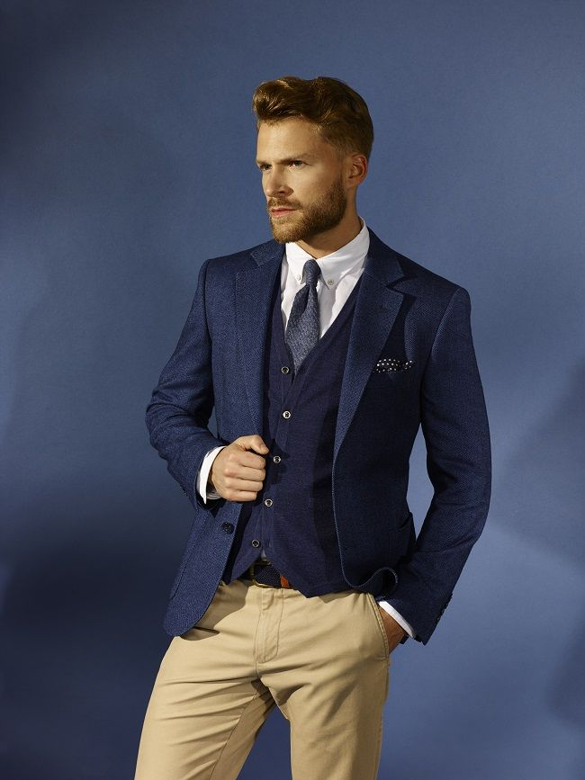 How To Dress Up For Office Mens Clothing Guide