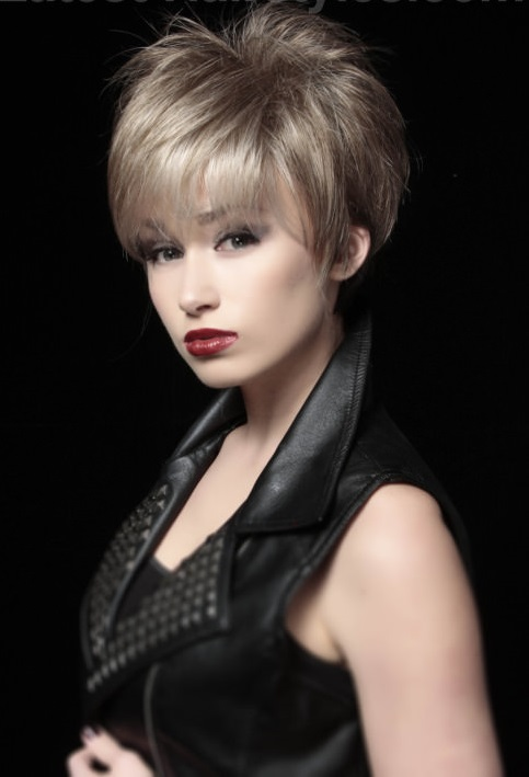 Top 10 Best Pixie Cut Hairstyles 2018 2019 For Long