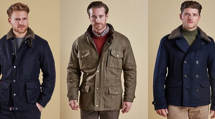 men winter designs of coats & jackets Archives - Galstyles.com