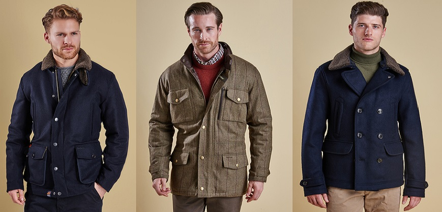 Top 10 Best Men Winter Coat Designer Brands of all Time